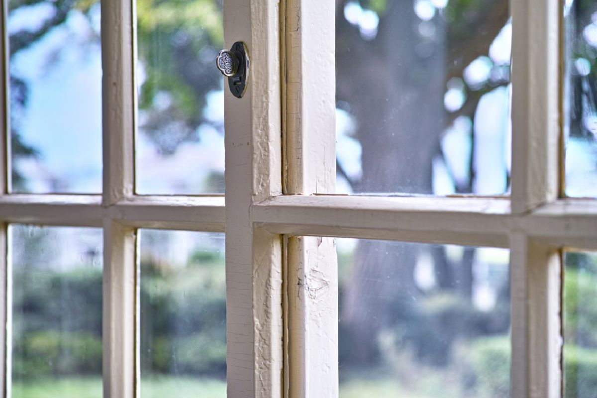 uPVC Window Trim Shropshire